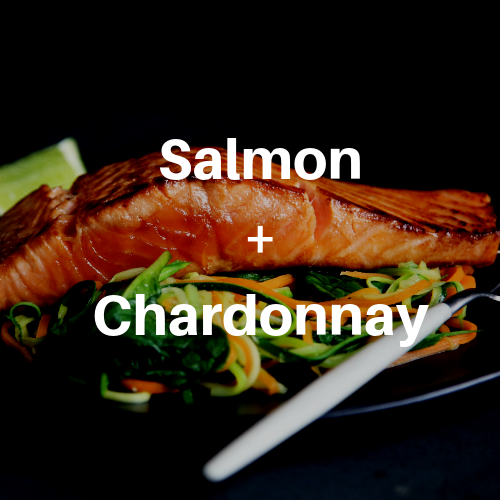 best wine for salmon