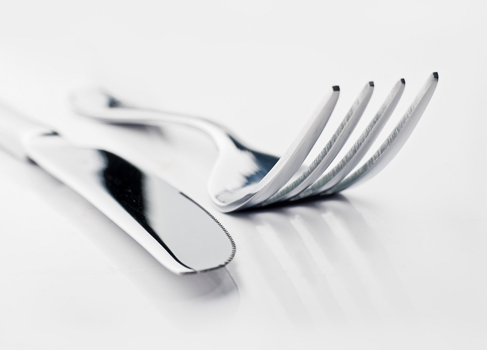 catering cutlery guide